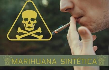 peligros de la marihuana sintética