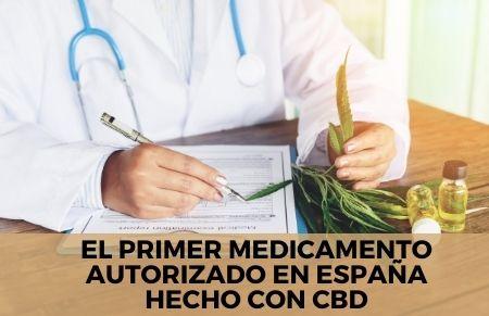medicamentos con cbd